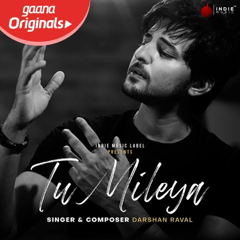 Tu Mileya Love Song Lyrics, Sung By Darshan Raval.