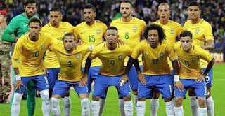 التشكيل المتوقع لمباراة البرازيل ضد بوليفيا عبر سوفت سلاش
