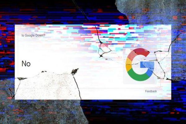 و أخيرا .. جوجل تصرح  السبب الحقيقي وراء عدم اشتغال خدمتها ليوم أمس !