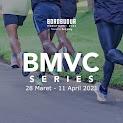 Borobudur Marathon Virtual Challenge • 2021