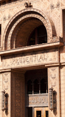 Buffalo Architecture: A self-guided architecture walk in downtown Buffalo: Guaranty Building