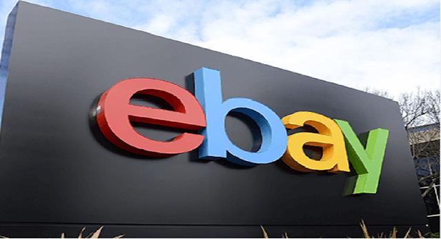 قواعد قائمة عناصر موقع Ebay