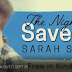 Book Blitz - That Night He Saved Me by Sarah Stevens