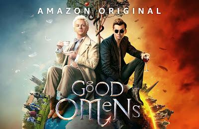Momento Bizarro da Semana - Grupo Cristão Pediu à Netflix Para Cancelar Série....Da Amazon
