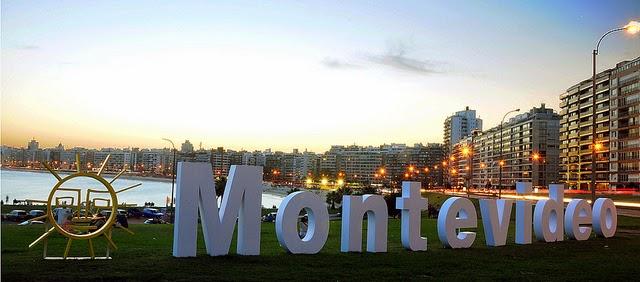 Montevideu uruguai