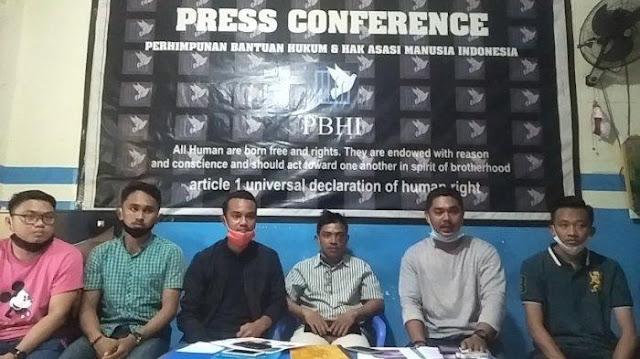 Dosen UMI Ditangkap dan Dianiaya Saat Demo Omnibus Law, Kabid Propam: Baru Tahu