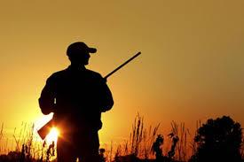 Στα όπλα οι κυνηγοί - Ξεκίνησε η νέα κυνηγετική περίοδος