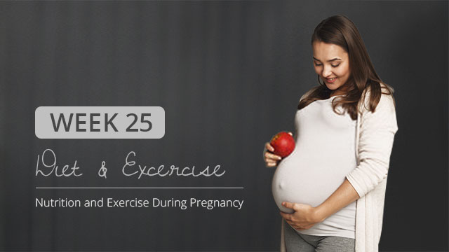 Week-25-Nutrition&Exercise-During-Pregnancy