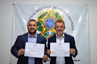 Cerimônia de posse em Campo Maior acontece na madrugada de 1 de janeiro