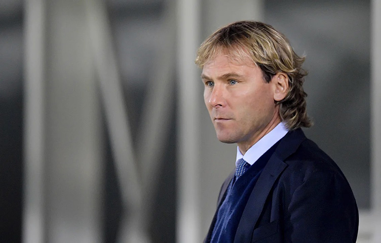 """Nedved: """"Juve je dao prikladnu ponudu za Locatellija"""""""