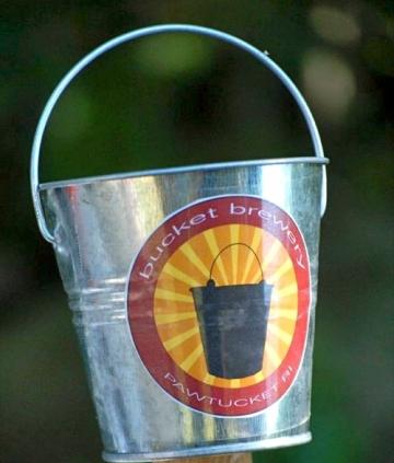 bucket brewery beer pawtucket rhode island