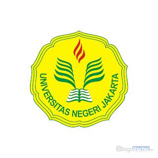 Universitas Negeri Jakarta Logo vector (.cdr)