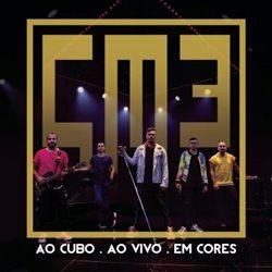 Sorriso Maroto – Ao Cubo, Ao Vivo, Em Cores (2019) CD Completo