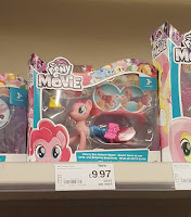MLP Store Finds My Little Pony the Movie Merch