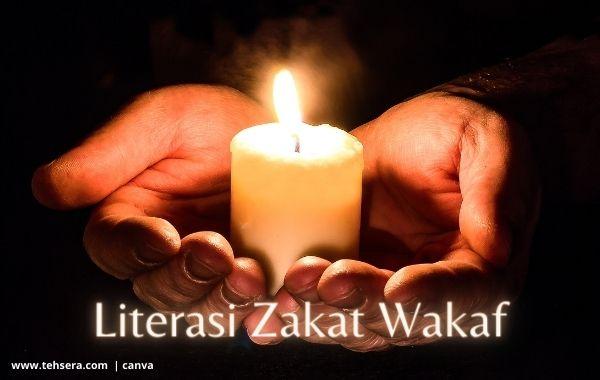 Pentingnya Literasi Zakat Wakaf untuk Generasi Milenial