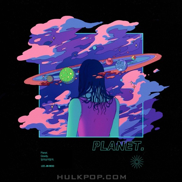 Lee Jinwoo – Planet – Single