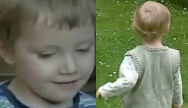 Anak-Anak Paling Unik di Dunia