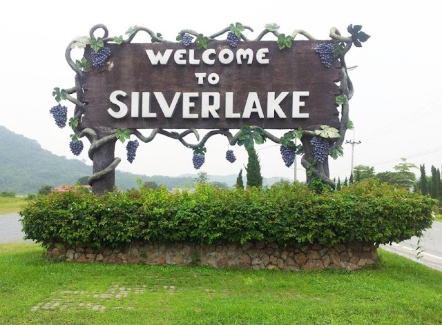 silver lake thái lan
