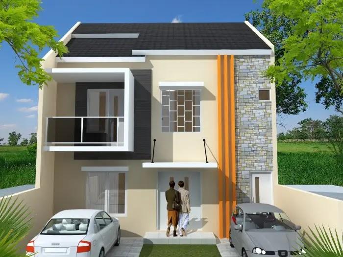 Inspirasi Desain Rumah Sederhana Namun Elegan Tagar Berita