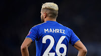 LIVERPOOL & ARSENAL TARGET MAHREZ TO COST £100M