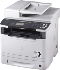Canon i-SENSYS MF5980dw Software Download and Setup