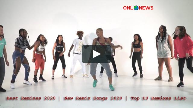 Best dance club songs list 2021