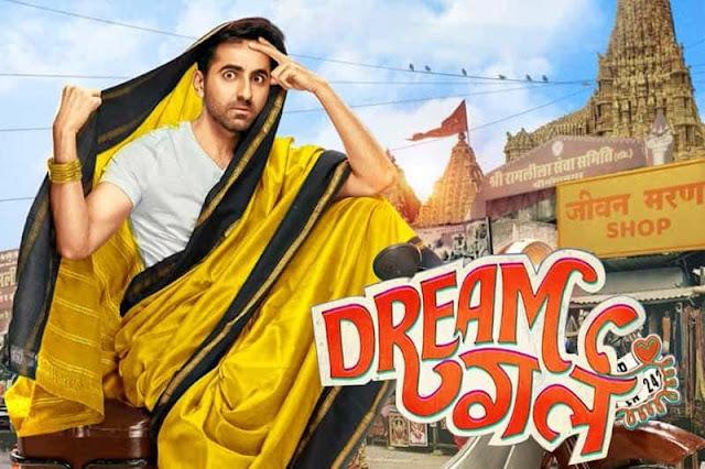 Dream Girl Movie Trailer, Ayushmann Khurrana Films