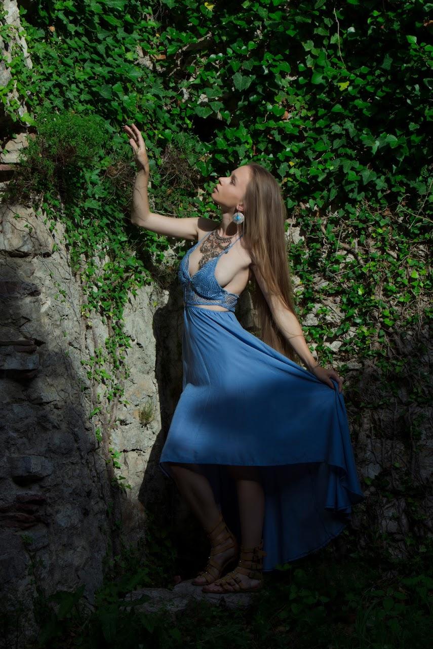 [MilenaAngel.Club] Milena Angel - Celtic