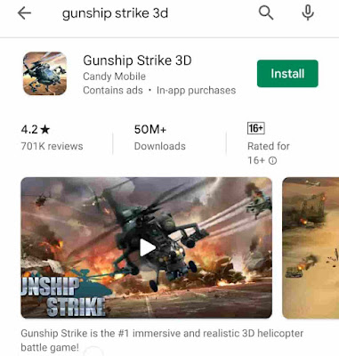 Best Offline Games For Android Free Download 2020