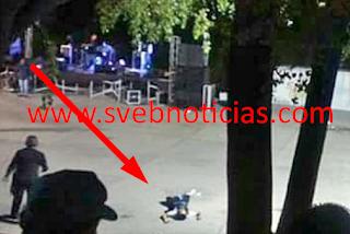 """""""Baile"""" en Ciudad Victoria Tamaulipas deja dos muertos y cinco heridos"""