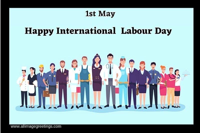 international labour day 2022