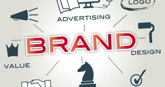 Pakar Branding
