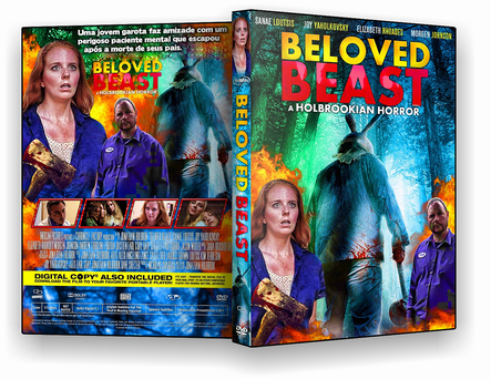 DVD Beloved Beast 2019 - ISO