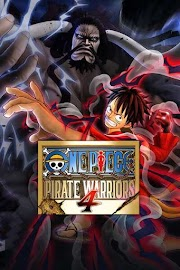 โหลดเกมส์ [Pc] ONE PIECE: PIRATE WARRIORS 4 (All DLCs)