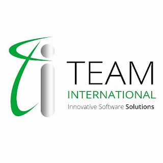 Junior US Accountant в IT-компании TEAM International