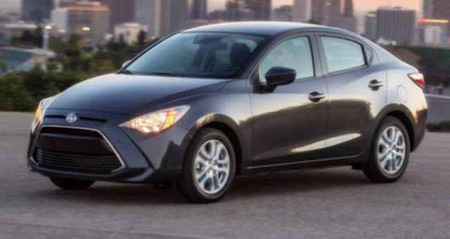 2018 Scion iA Specs, Features, Release Date and Price