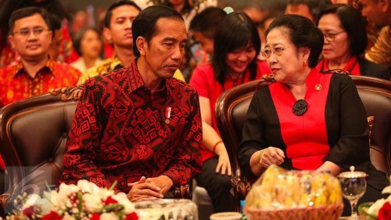 Soroti Pernyataan Sekjen Hasto, Pengamat Ray Rangkuti: Itu Sinyal Bahwa Jokowi Bukan Tokoh Sentral PDIP!