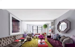 ديكور غرفة معيشة