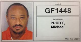 Michael Pruitt - Pennsylvania Death Row