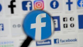 """توقف تطبيق التواصل الإجتماعي """" الفيس بوك """" في الأردن"""