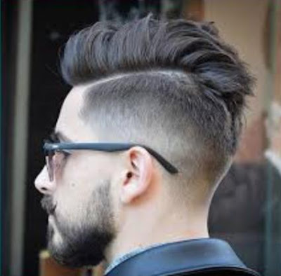 How To Choose The Right Men's Haircut