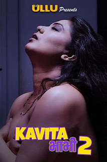 Kavita Bhabhi Season 2 Part 1 (2020)  All Episode Ullu Hindi Web Series Download 720p HD