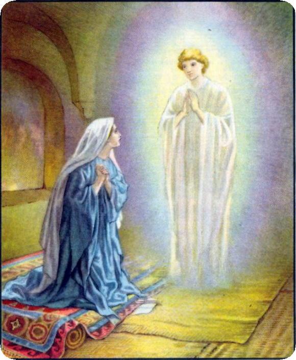 Religión católica apostólica romana