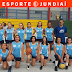 Joguinhos: Basquete feminino de Jundiaí perde na sua despedida na 2ª fase