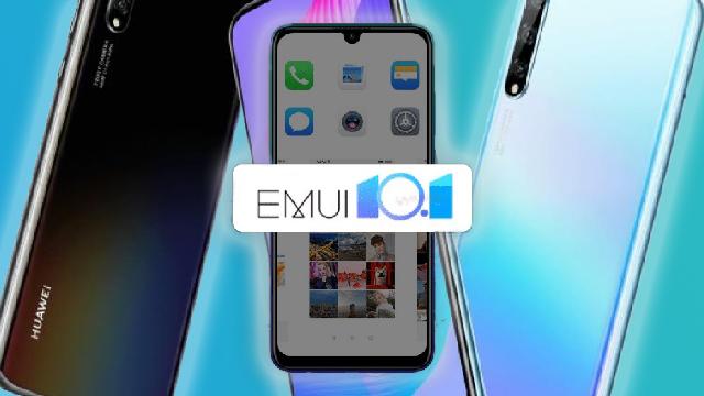 هذه هي قائمة هواتف Huawei التي سيصلها تحديث EMUI 10.1 الجديد