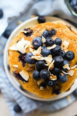 keto low carb pancake recipe