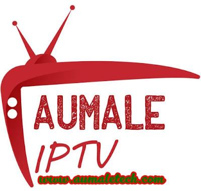تحميل تطبيق aumale iptv