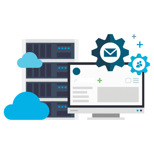 hosting server indonesia