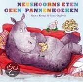 matty s leukste kinderboek neushoorns eten geen
