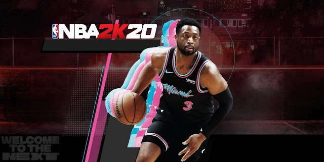 Download NBA 2K20 For PC - Highly Compressed